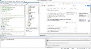 Human Emulator náhled pro download