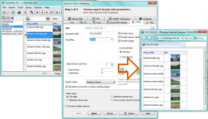 Exportizer Pro náhled pro download