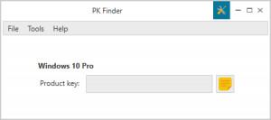 s pk finder