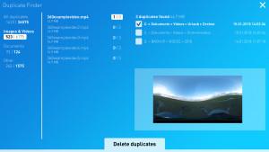 simplitec Duplicate Finder náhled pro download