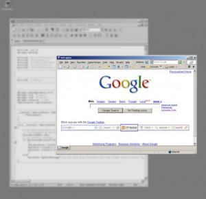 Screenshot Captor Instalace náhled pro download