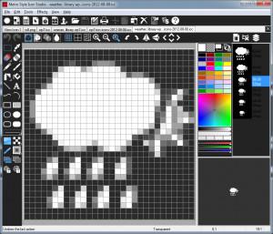Metro Style Icon Studio náhled pro download