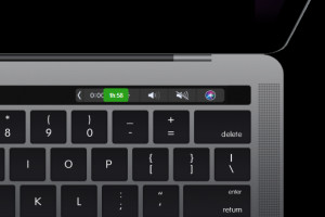 Touch Bar Timer náhled pro download