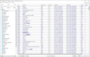 TablePlus náhled pro download