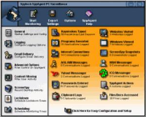 Spytech SpyAgent náhled pro download