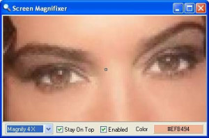 Magnifixer náhled pro download