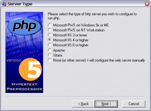 PHP náhled pro download
