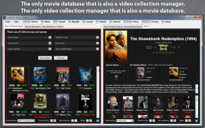 Coollector Movie Database náhled pro download