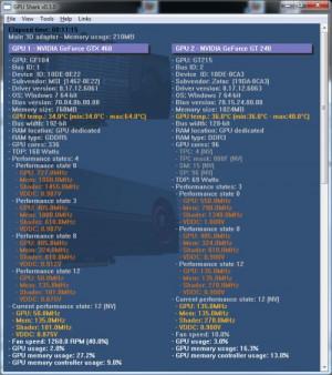 GPU Shark náhled pro download
