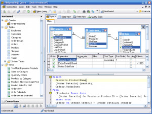 FlySpeed SQL Query náhled pro download