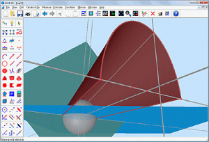 GEUP 3D náhled pro download