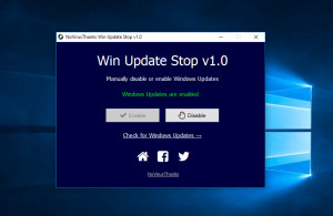 Win Update Stop náhled pro download