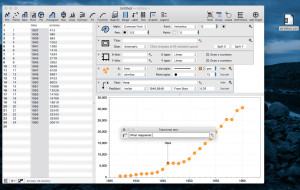 DataGraph náhled pro download