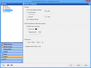 Actual Window Minimizer náhled pro download