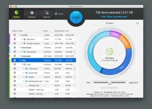 Mac Washing Machine Secure náhled pro download