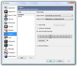 Teamspeak Server náhled pro download