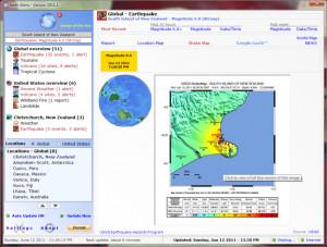 s earth alerts