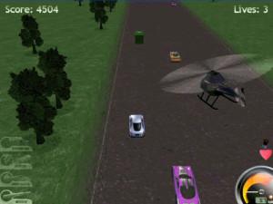 Highway Pursuit náhled pro download