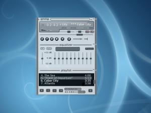 Qmmp náhled pro download