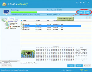 Eassos Recovery náhled pro download