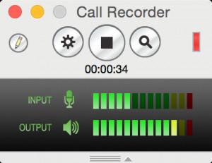 s call recorder