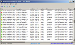 WinUpdatesView náhled pro download