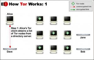 Tor náhled pro download