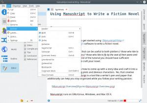 Manuskript náhled pro download