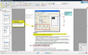 PDF XChange Viewer Portable náhled pro download