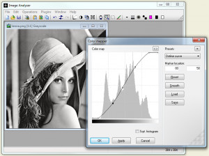 MeeSoft Image Analyzer náhled pro download