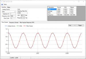 DSP Lab náhled pro download