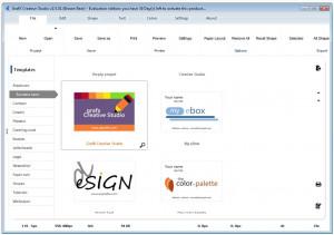 Grafx Creative Studio náhled pro download