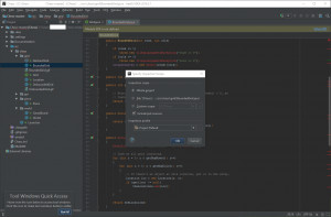 IntelliJ IDEA náhled pro download
