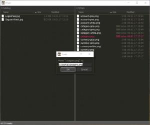 fman náhled pro download
