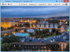 Honeyview Portable náhled pro download