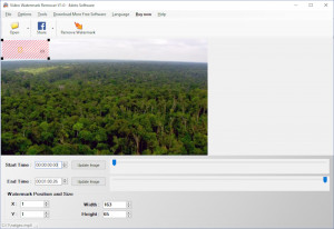 Video Watermark Remover náhled pro download