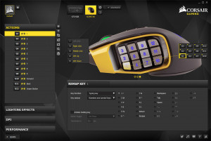 Corsair Utility Engine náhled pro download