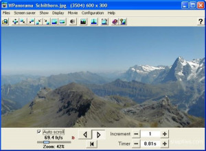 WPanorama náhled pro download