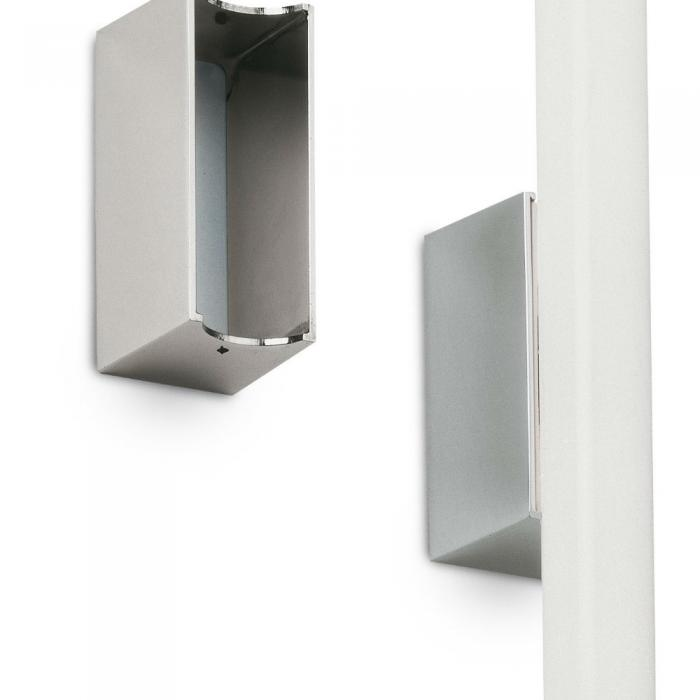 Linestra Lamp Vibia Linestra Wall Lamp Of Baño Chrome (6 8031-01 ...