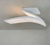 Arturo Alvarez Spline ceiling lamp 150x40x50cm 4x24w G5 ...