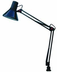 Faro Office Lamp Balanced arm lamp Black 50021 - Lmparas ...