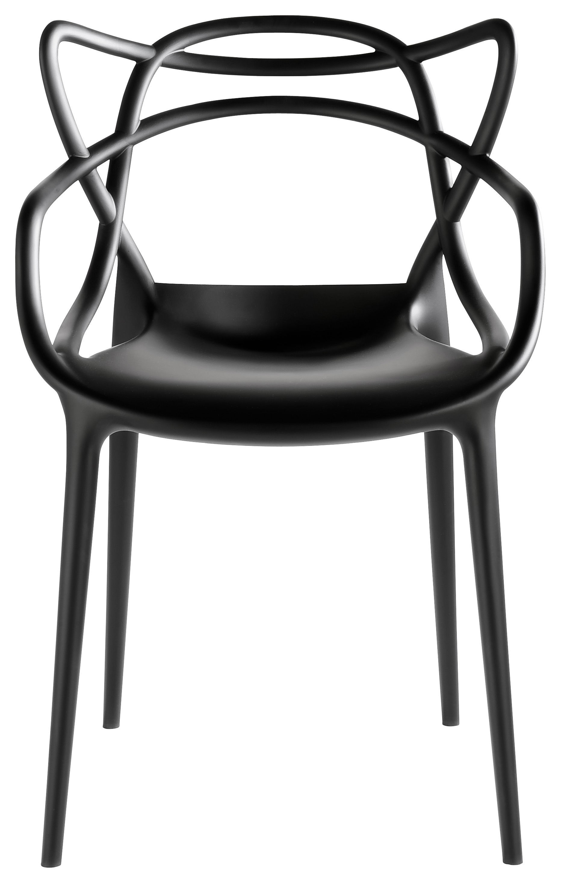 Kartell Masters silla Embalaje 2 uds acabado 5865  Lmparas de diseo