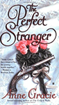 The Perfect Stranger (The Merridow Sisters #3) by Anne Gracie
