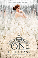 The One (The Selection #3) by Kiera Cass