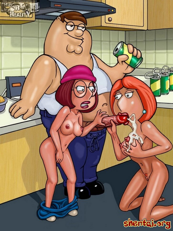 Family Guy Hentai