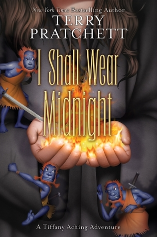 I Shall Wear Midnight (Discworld #38) by Terry Pratchett