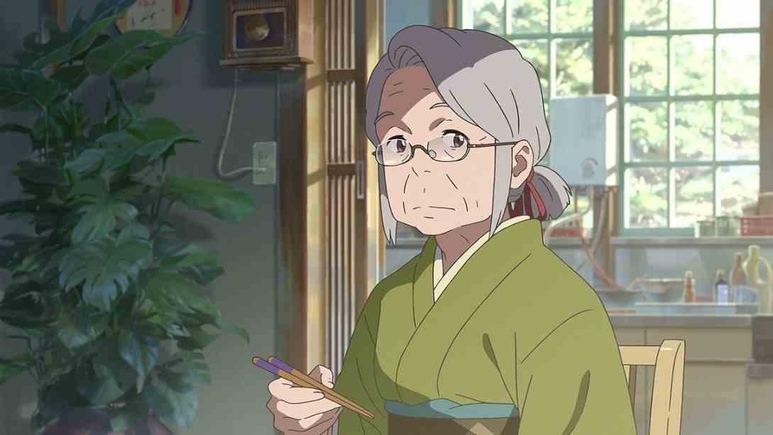 Hitoha Miyamizu-Your Name
