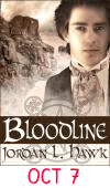 Oct 7: Bloodline