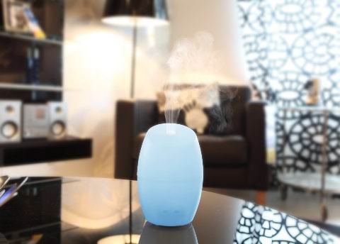 Best carbon air purifiers with a diffuser for asthma