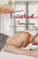 Twisted (Tangled #2) by Emma Chase